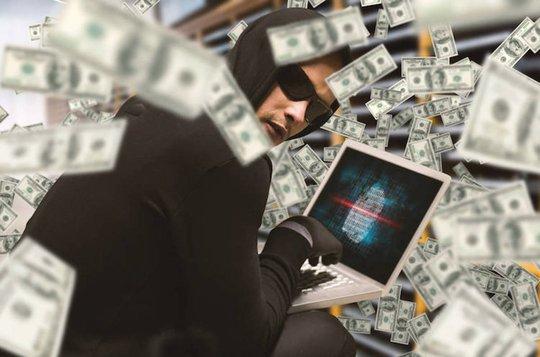 Hacker tấn công mạnh vào lĩnh vực tài chính tại Việt Nam - Ảnh 1.
