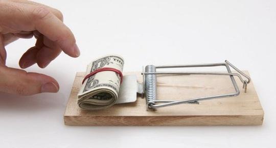 Đặt ra mục tiêu mua nhà mua xe để tiết kiệm tiền, sai, sai hết rồi - Ảnh 2.