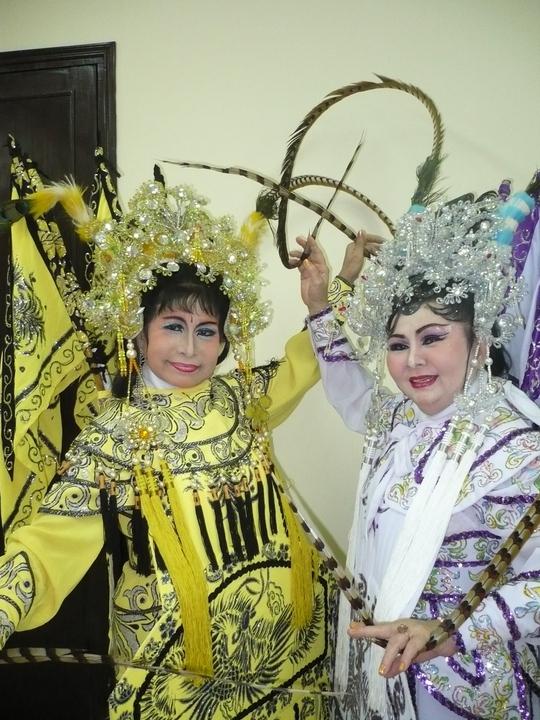 Sau mổ tim, Thanh Thế tái xuất vai Đào Tam Xuân - Ảnh 4.