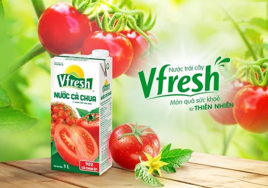 Những lợi ích kỳ diệu từ quả cà chua - Ảnh 2.
