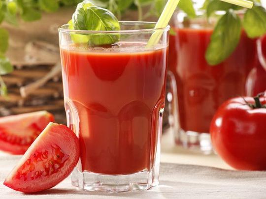 Những lợi ích kỳ diệu từ quả cà chua - Ảnh 1.