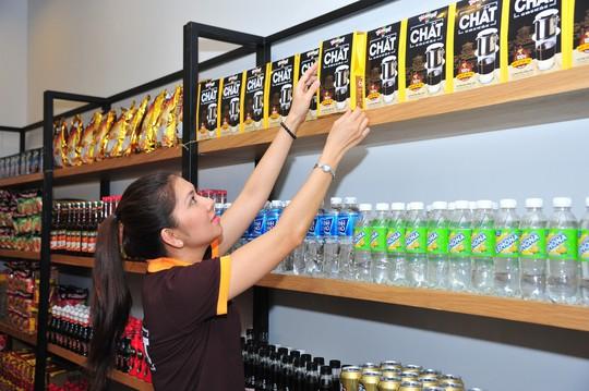 Tập đoàn Masan thuộc Top 5 Doanh nghiệp tư nhân lớn nhất Việt Nam - Ảnh 1.