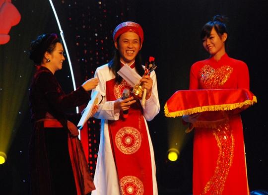 Danh sách đoạt Giải Mai Vàng lần thứ XVII-2011 - Ảnh 1.