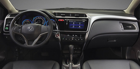 So sánh Honda City và Toyota Vios - Ảnh 8.