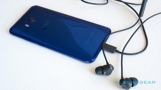 HTC U11: Cảm ứng cạnh viền, RAM 6 GB - Ảnh 4.