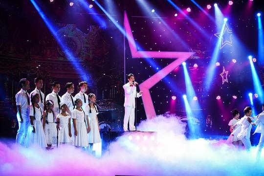 Khánh Nhi lần đầu ẵm giải nhất tuần với tuồng cổ Anh hùng dân tộc - Ảnh 5.