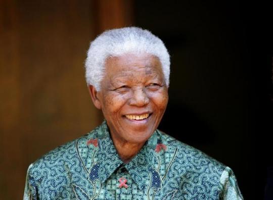 Tiết lộ gây sốc về những ngày cuối đời của cố Tổng thống Nelson Mandela - Ảnh 1.