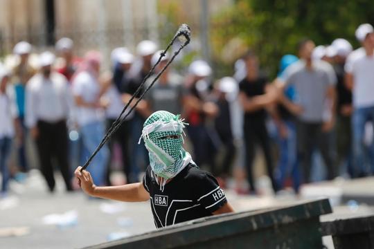 Bạo lực gia tăng, Israel đưa thêm quân đến Bờ Tây - Ảnh 1.