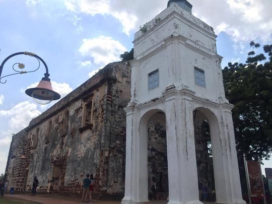 Malacca- viên ngọc quý giấu trong lòng Malaysia - Ảnh 3.