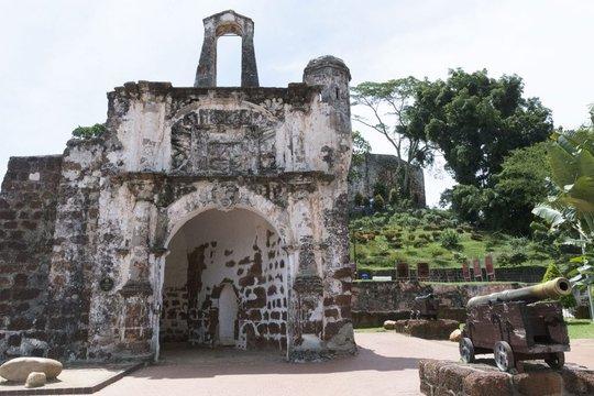 Malacca- viên ngọc quý giấu trong lòng Malaysia - Ảnh 4.
