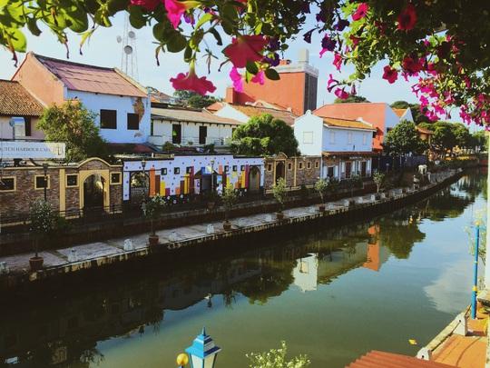 Malacca- viên ngọc quý giấu trong lòng Malaysia - Ảnh 5.
