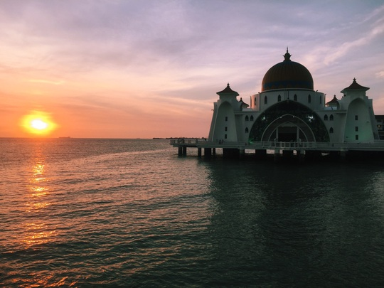 Malacca- viên ngọc quý giấu trong lòng Malaysia - Ảnh 6.