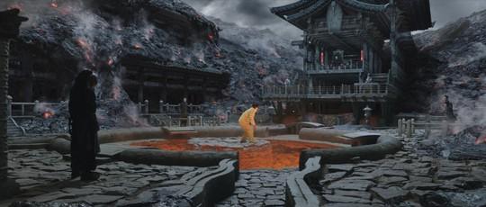 Những phim đáng xem dịp Tết Dương lịch 2018 - Ảnh 1.