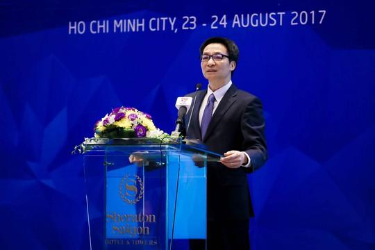 SOM 3 APEC: Giải bài toán già hóa dân số thần tốc của Việt Nam - Ảnh 1.