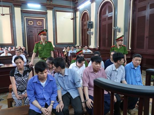 Thói quen kỳ lạ của bà trùm ma túy ở Sài Gòn - Ảnh 2.