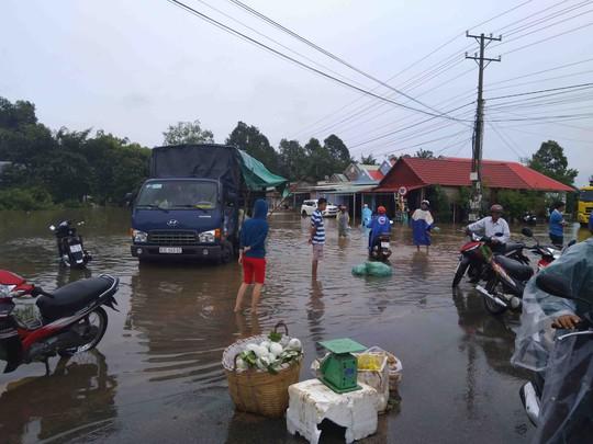 Phú Quốc: Nhà dân bị ngập do suối thoát nước bị lấn - Ảnh 6.