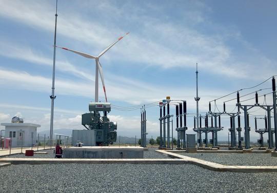 Đề xuất tăng mức giá mua điện gió: Ai gánh? - Ảnh 1.