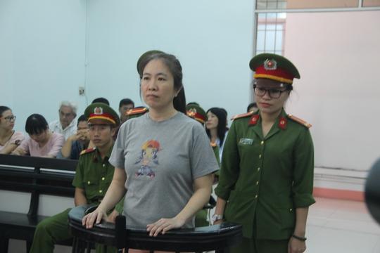 Mẹ Nấm lãnh án 10 năm tù vì tội tuyên truyền chống phá Nhà nước