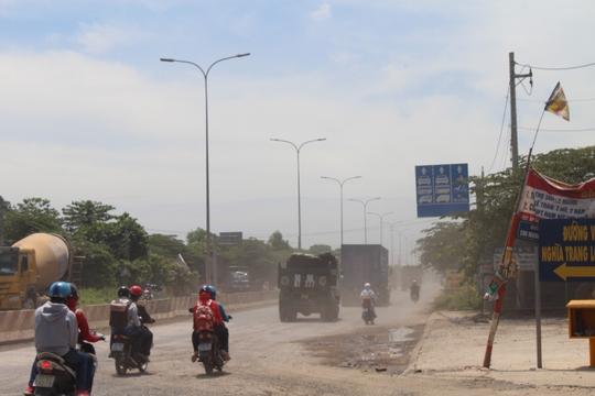 Vụ BOT tuyến tránh Biên Hòa đặt sai vị trí:  Sở GTVT bị ngó lơ! - Ảnh 2.
