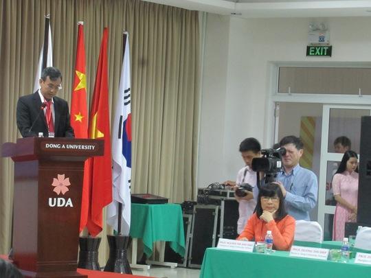 Đông Nam Á là khu vực dẫn đầu về tăng trưởng kinh tế bền vững - Ảnh 1.