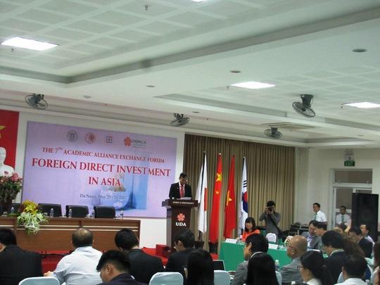 Đông Nam Á là khu vực dẫn đầu về tăng trưởng kinh tế bền vững - Ảnh 2.