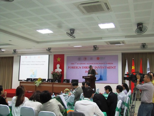 Đông Nam Á là khu vực dẫn đầu về tăng trưởng kinh tế bền vững - Ảnh 3.