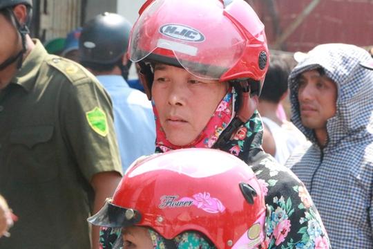 Cháy xưởng bánh kẹo ở Hà Nội, 8 người tử vong - Ảnh 9.