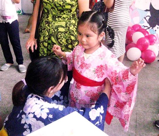 Đem tinh hoa giáo dục Nhật Bản đến với trẻ em Việt Nam - Ảnh 3.