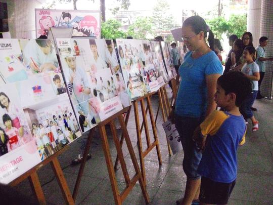 Đem tinh hoa giáo dục Nhật Bản đến với trẻ em Việt Nam - Ảnh 6.