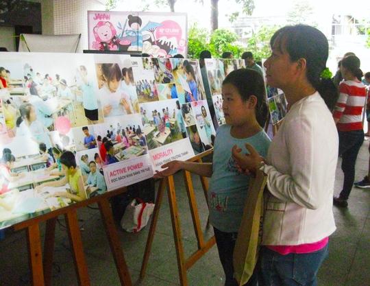 Đem tinh hoa giáo dục Nhật Bản đến với trẻ em Việt Nam - Ảnh 4.