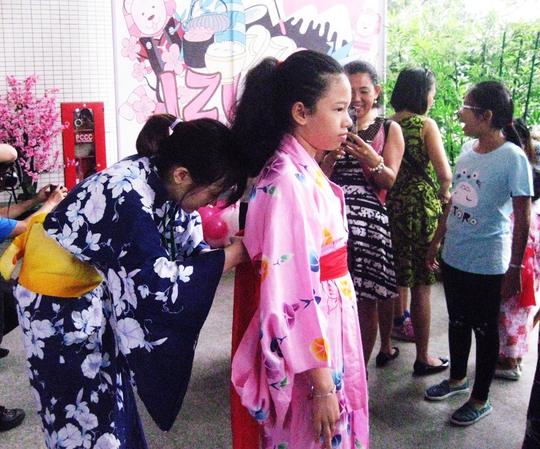 Đem tinh hoa giáo dục Nhật Bản đến với trẻ em Việt Nam - Ảnh 2.