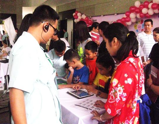 Đem tinh hoa giáo dục Nhật Bản đến với trẻ em Việt Nam - Ảnh 5.