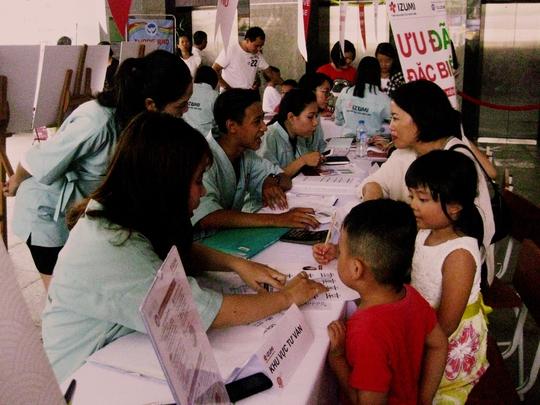 Đem tinh hoa giáo dục Nhật Bản đến với trẻ em Việt Nam - Ảnh 1.