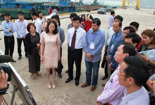 Thủ tướng: Thanh Hóa là một Việt Nam thu nhỏ - Ảnh 5.