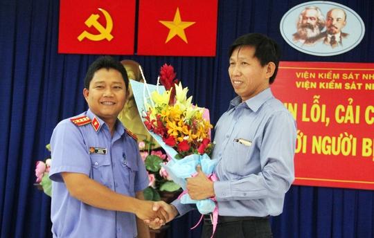 VKSND TP Biên Hòa tiếp tục xin lỗi người bị oan - Ảnh 3.