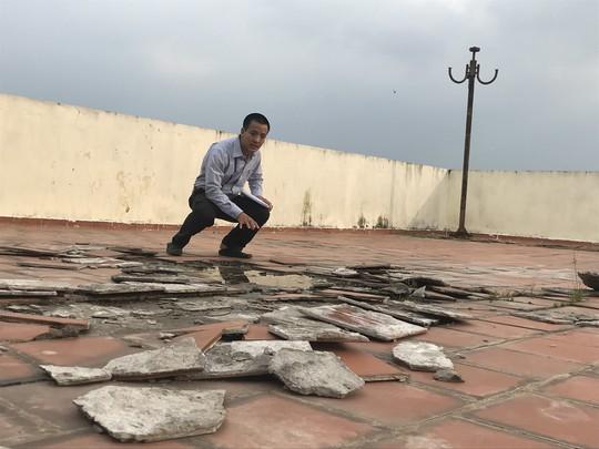 """Quận Bình Tân phản hồi về những """"lùm xùm"""" ở chung cư An Lạc - Ảnh 2."""