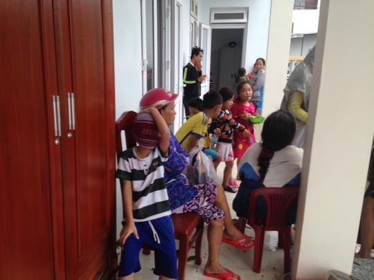 Khánh Hòa: Ít nhất 23 người thiệt mạng do bão số 12 - Ảnh 5.