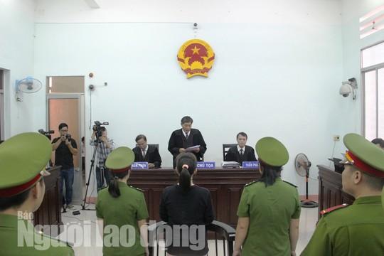 Tuyên y án 10 năm tù với Nguyễn Ngọc Như Quỳnh - Ảnh 4.