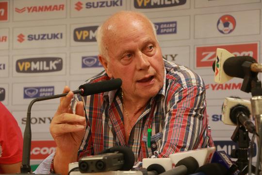 HLV Park thừa nhận may mắn, Afghanistan khen thủ môn - Ảnh 2.