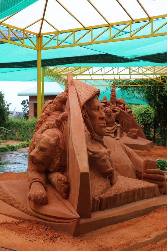 Du lịch Bình Thuận không còn nhàm chán nữa - Ảnh 1.