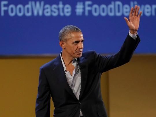 Hậu Nhà Trắng, ông Obama thảnh thơi chu du - Ảnh 6.