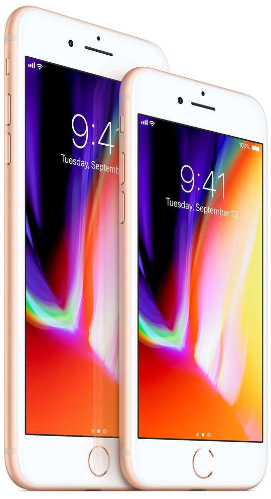 Apple iPhone 8/ 8 Plus và iPhone X chính thức trình làng - Ảnh 3.