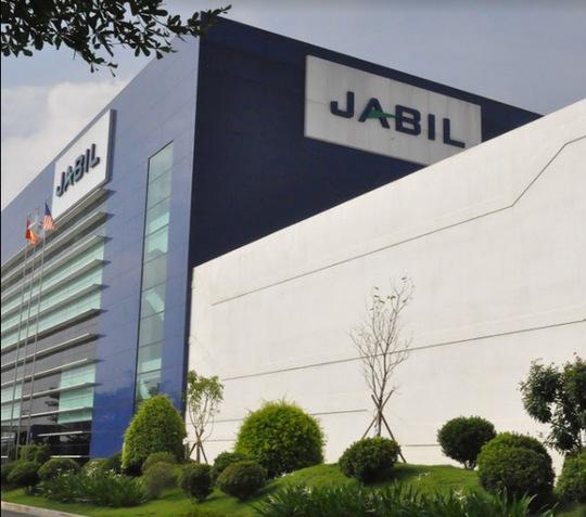 Jabil mở rộng cơ sở sản xuất tại Khu Công nghệ cao TP HCM - Ảnh 1.