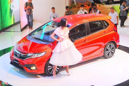 Ba mẫu xe hơi Nhật giá rẻ sắp đổ bộ Việt Nam năm 2018 - Ảnh 3.