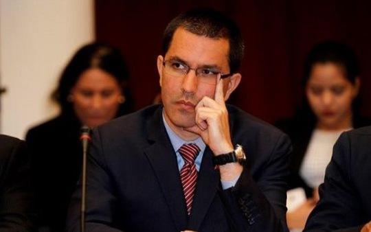 Venezuela đề nghị hỗ trợ 5 triệu USD cho nạn nhân bão Harvey - Ảnh 1.
