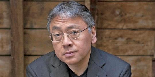 Nobel Văn học 2017 vinh danh Kazuo Ishiguro - Ảnh 1.