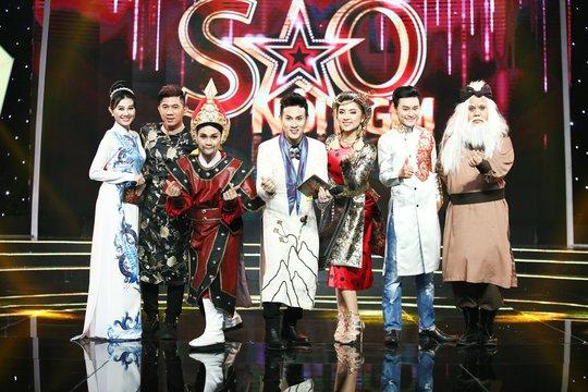 Lương Bằng Quang thắng nhất tuần, trao hết tiền thưởng cho Mai Xuân Thy - Ảnh 9.