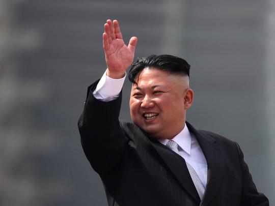 Không cần đánh Guam, ông Kim Jong-un đã thắng - Ảnh 1.