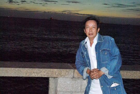 Nghệ sĩ hài Khánh Nam qua đời - Ảnh 4.