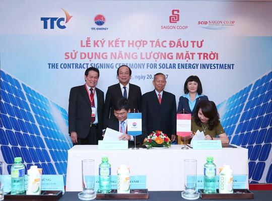 TTC đẩy mạnh hợp tác, đóng góp tích cực vào Bến Tre - Ảnh 2.